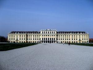 Vienna Schonbruhne
