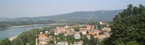 Danube at Esztergom